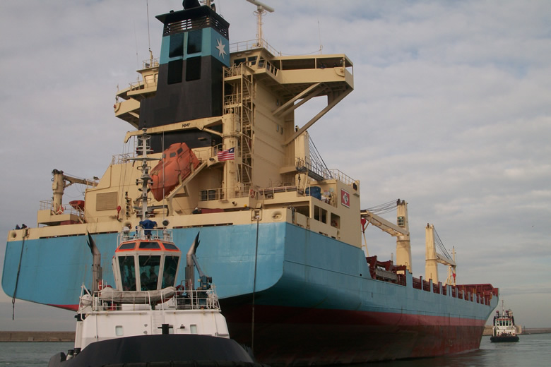 Jobson Italia Drydocking Project